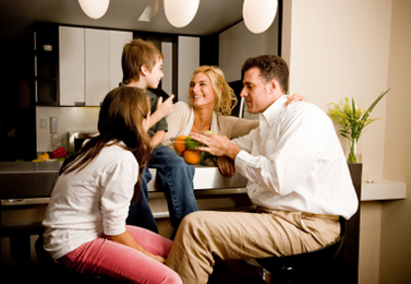 Feng Shui for Family Happiness