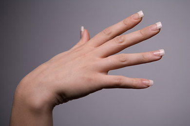 Natural Nail Whitener