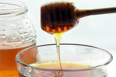 Honey-Sweet Moisturizer for Winter Skin