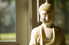Dalai Lama on the Roots of Peace