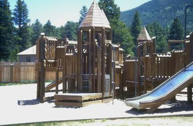 Warning: Dangerous Playground Equipment