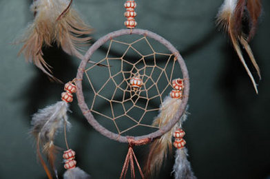 The Path Inward – Native American Poem