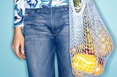 Easy Greening: Shopping Bags