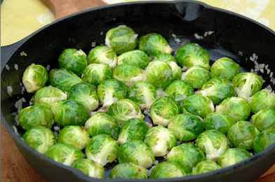 Non-Stick Cookware: Easy Greening