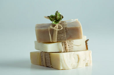 Bar Soap: Easy Greening