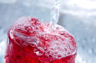 Soft Drinks: Easy Greening