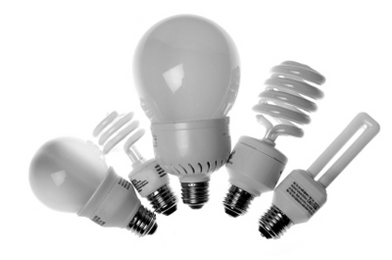 Love Your Light Bulbs: Easy Greening