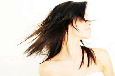 Hold Your Hair, Naturally