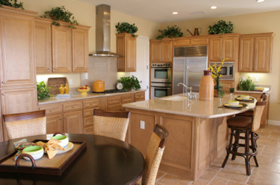 Feng Shui Fixes for Your Kitchen