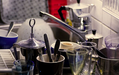 Clean Your Plate: Energy-Saving Dishwashing Tips