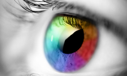 colorpersonality - What is your favorite color? - Anonymous Diary Blog