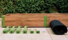 Patio Garden Kit 1