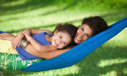 family-hammock - Family-hammock Care2 Healthy Living