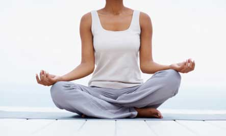 Yoga For Beginners 10 Simple Poses To Get You Started