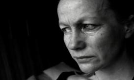 Depressed woman resized