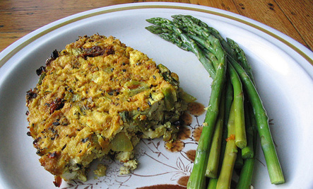 10 delicious vegetarian recipes care2 healthy living recipe tofu frittata sisterspd