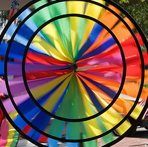 Care 2 color wheel
