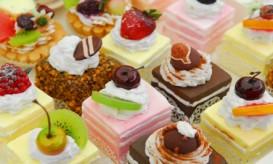 Sweet cakes resized