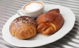coffee-croissants