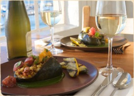 Image from www.greensrestaurant.com