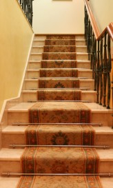 Good Earthy Staircase