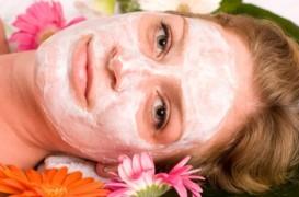 yogirt mask