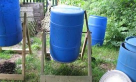 compost-tumbler-homemade