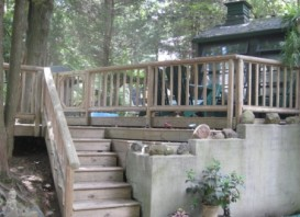 bolton deck