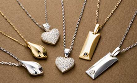 Memorial jewelry care2 healthy living memorial jewelry aloadofball Choice Image
