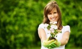 woman-gardening-flowers