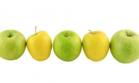 yellow-green-apples