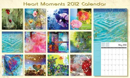 IHM Calendar