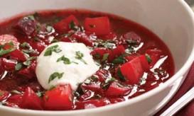 borscht-soup