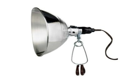 Lovely Home Depot Clamp Lamp Remodelista