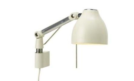 Wall Lighting Ikea: Ikea-Trall-Wall-Lamp-Remodelista,Lighting