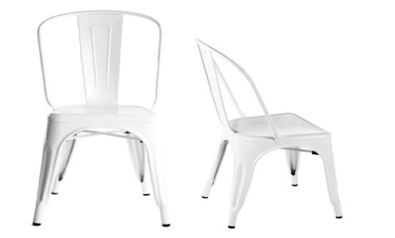 tolix chairs pottery barn care2 healthy living