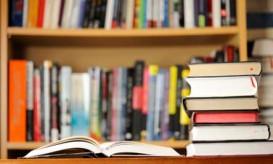 books-shelves