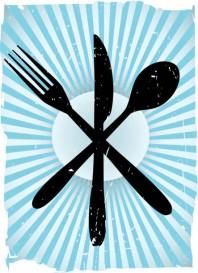 reusable utensils