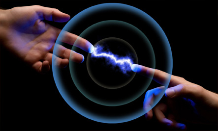 Electric Touch - The Electricity of Touch