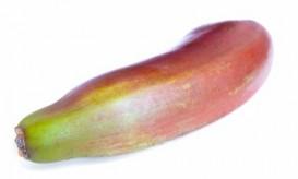 banana red