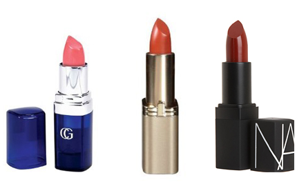 Lipstick with the most lead