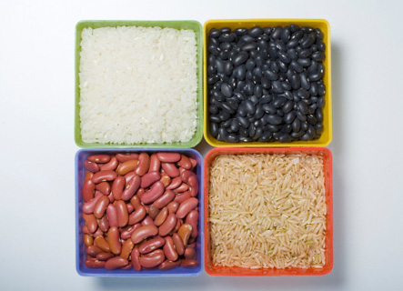 the myth of protein combining