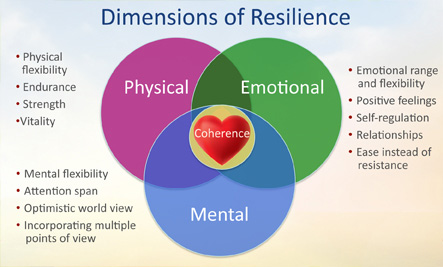 Resilience Graph