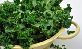 Kale in colidar