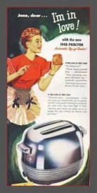 R 50's toaster ad