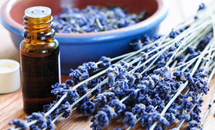 essential oils for fabric softener