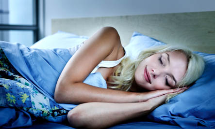 sleep to fight pms