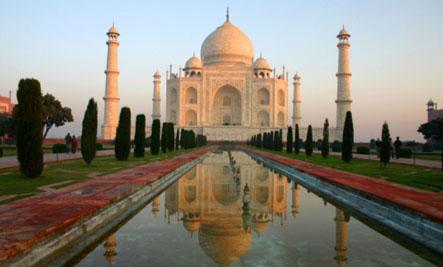 Shah Jahan & Mumtaz Mahal - tajmahal