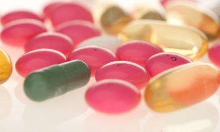 vitamin pills at Real Food for Life.com