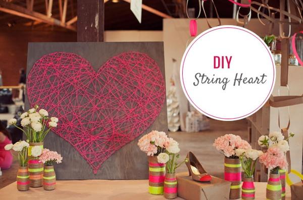 5 Popular Pinterest Diy Wedding Tips Care2 Healthy Living